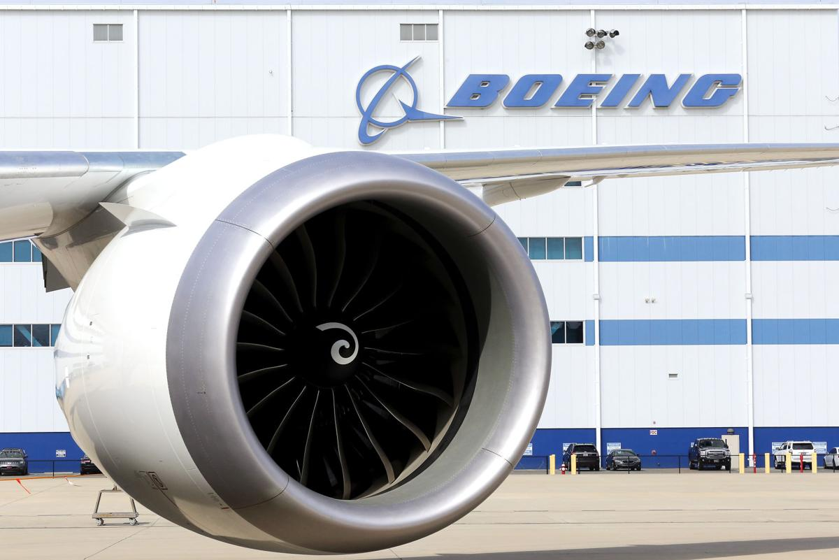 Boeing's flight line workers to vote on labor union