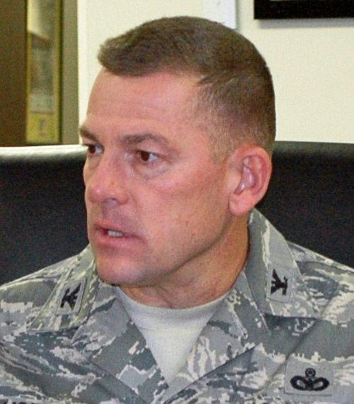 Charleston Air Force Base cuts 147 civilian jobs