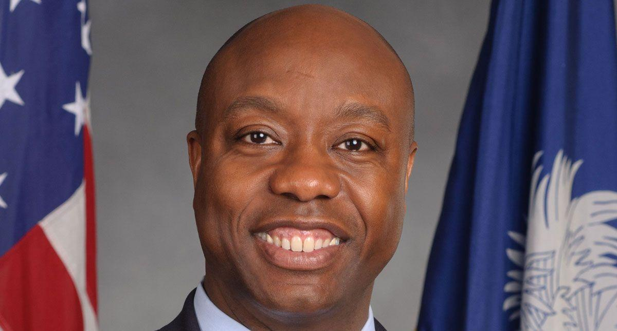 Tim Scott's 2016 endorsement up for grabs