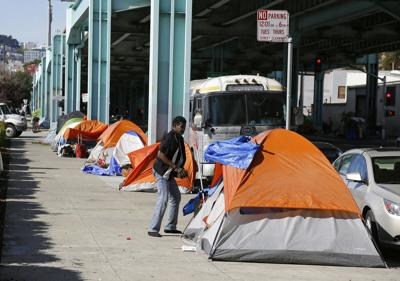 Election 2018 San Francisco Business Tax Homelessness
