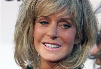'Charlie's Angel' Farrah Fawcett dies at 62