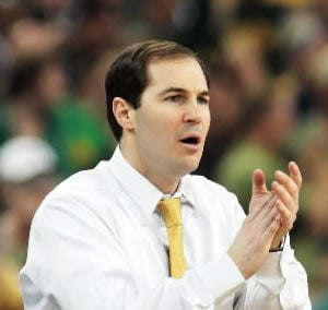 Baylor's Drew latest serious candidate as search heats up