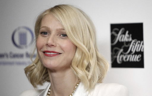 Paltrow: Spain changed my life