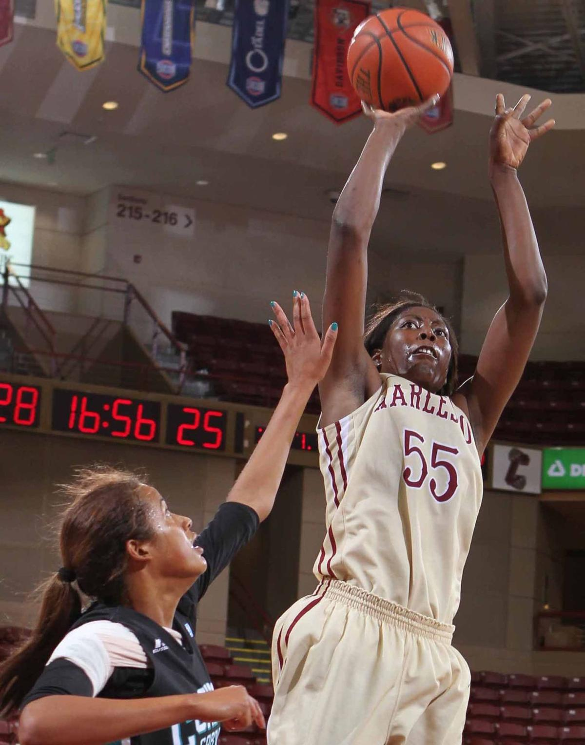 Cougars to open WBI play