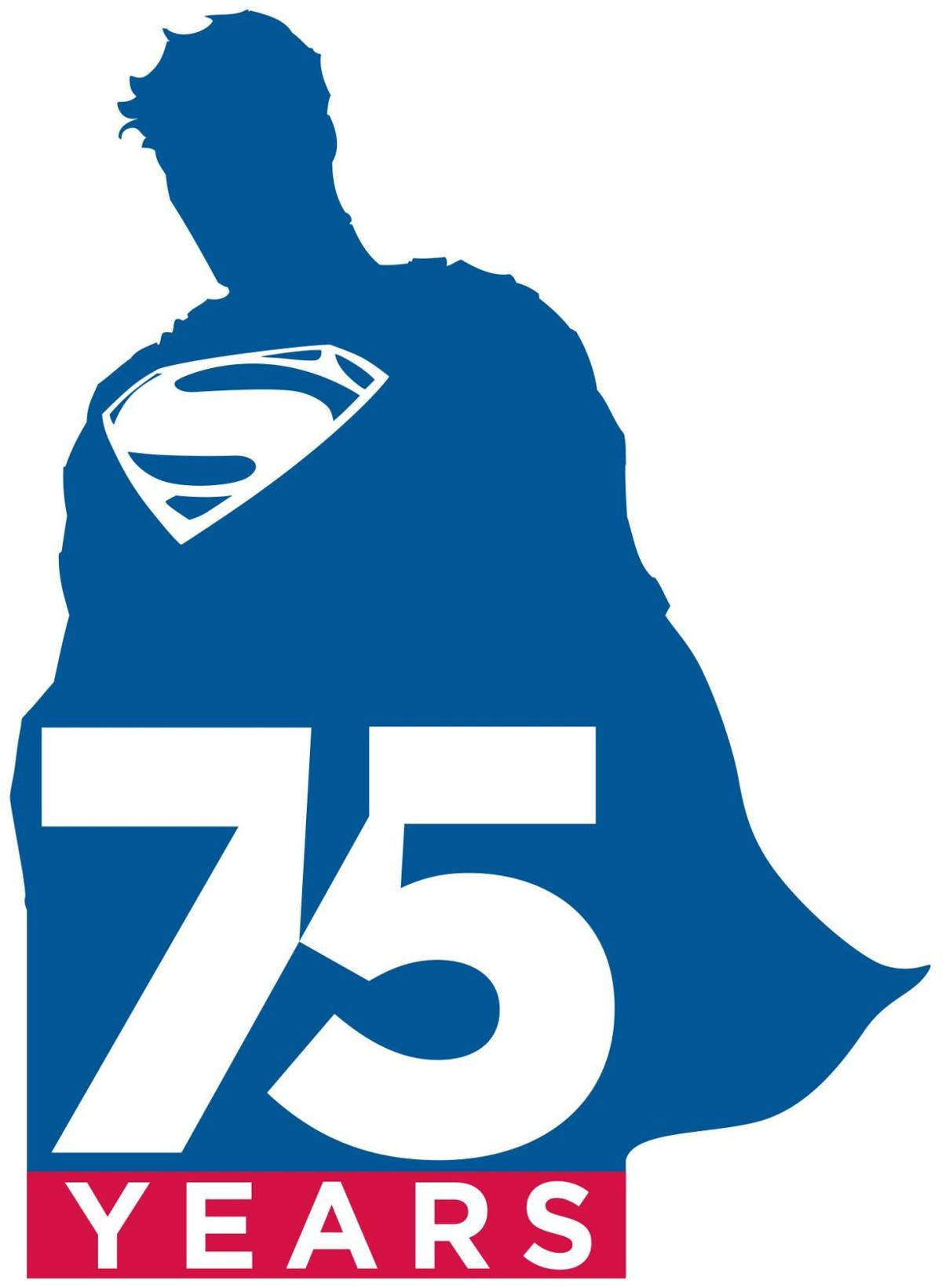 New logo marks 75th anniversary