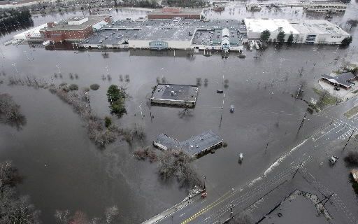 Flood insurance hiatus hurt housing industry