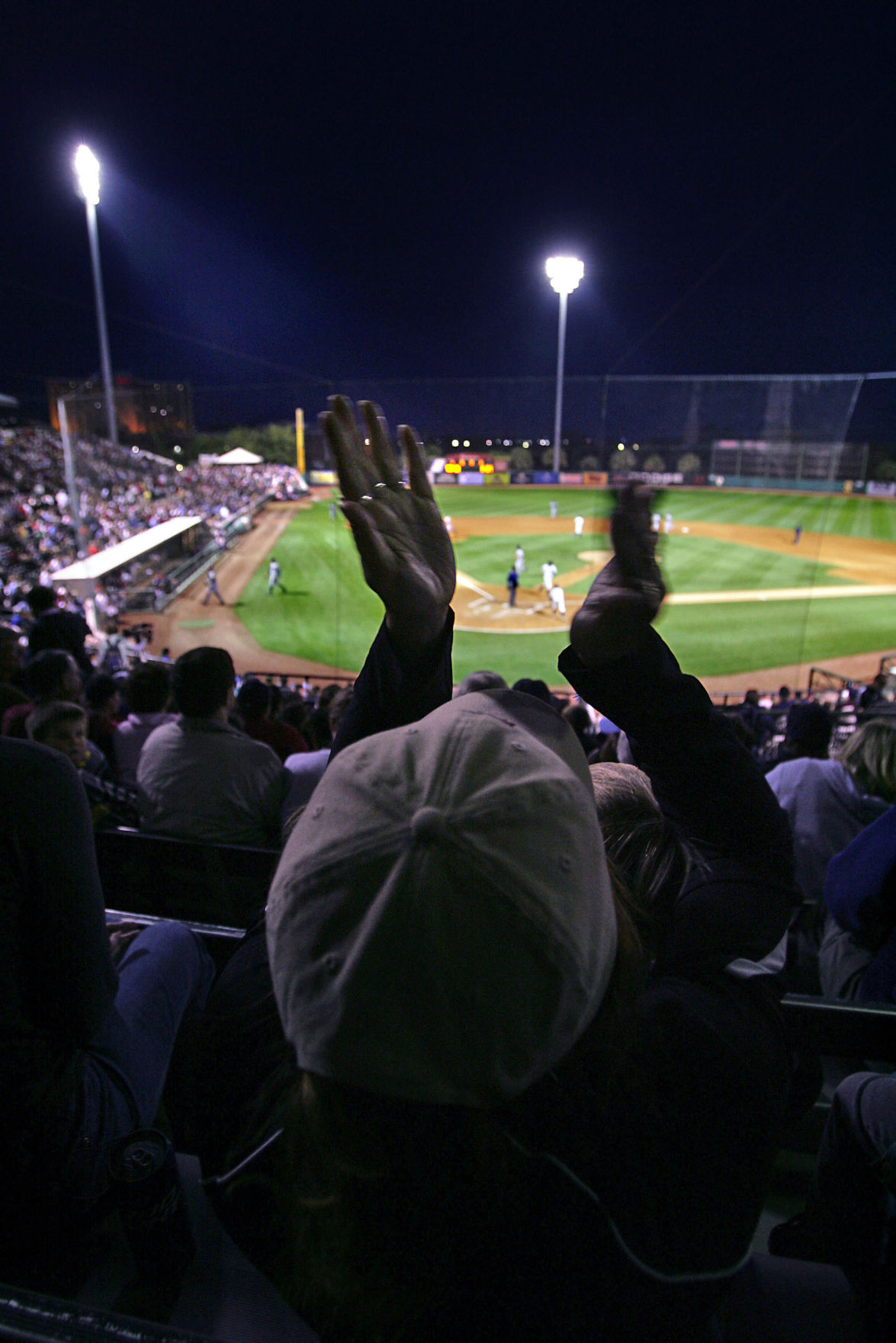 RiverDogs ready to play ball Season opens with fireworks, slew of new promotions