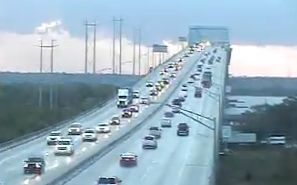 Charleston-area skies to clear up by mid morning