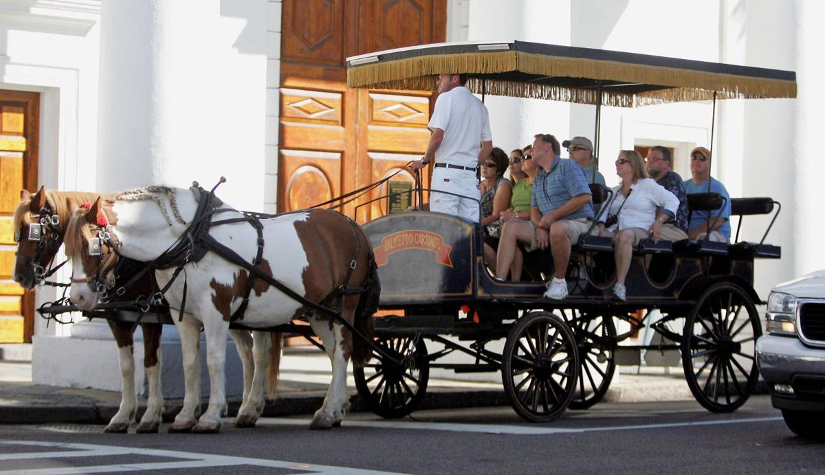 Tourism brings $3.22 billion to Charleston economy