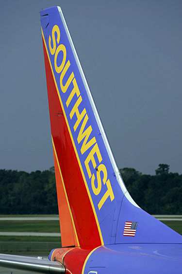 It's taking off: Incentives that lured Southwest a good deal, officials say