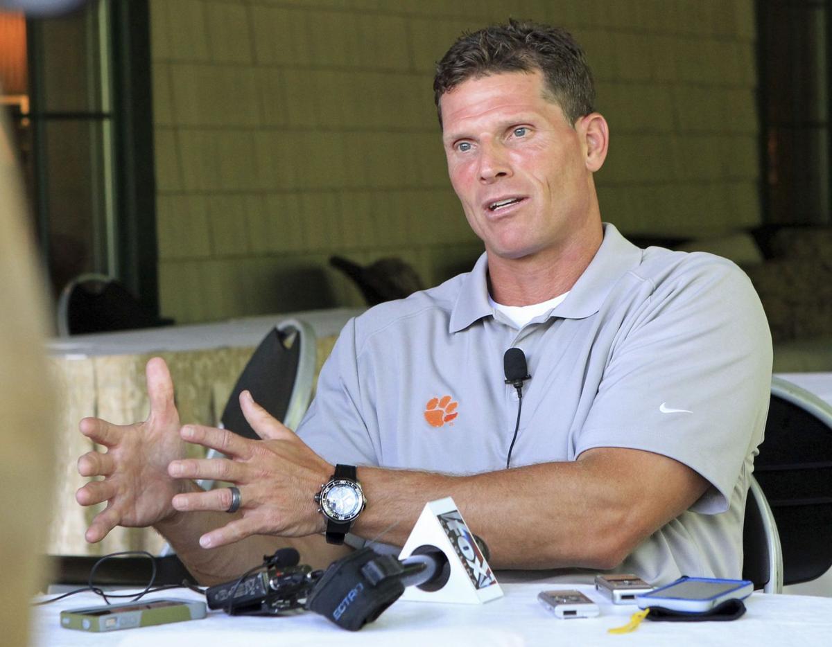 Venables, Clemson assistants command healthy raises; Swinney, Baker earn FCA honors