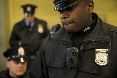 Police cams an apt response