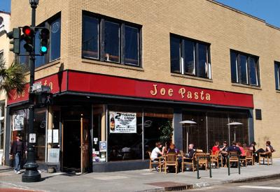 Joe Pasta reopens after recent rough patch