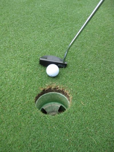 Nov. 8 Golf Calendar and Aces
