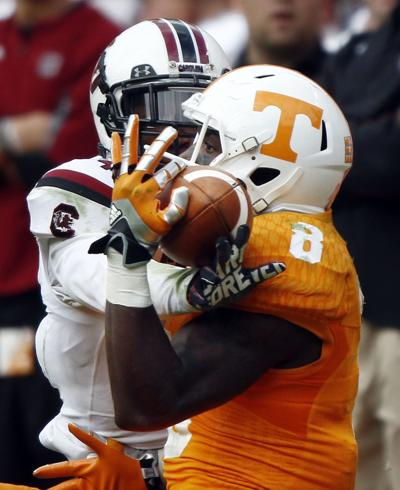 South Carolina notes: Secondary prepares for height disadvantage against Missouri