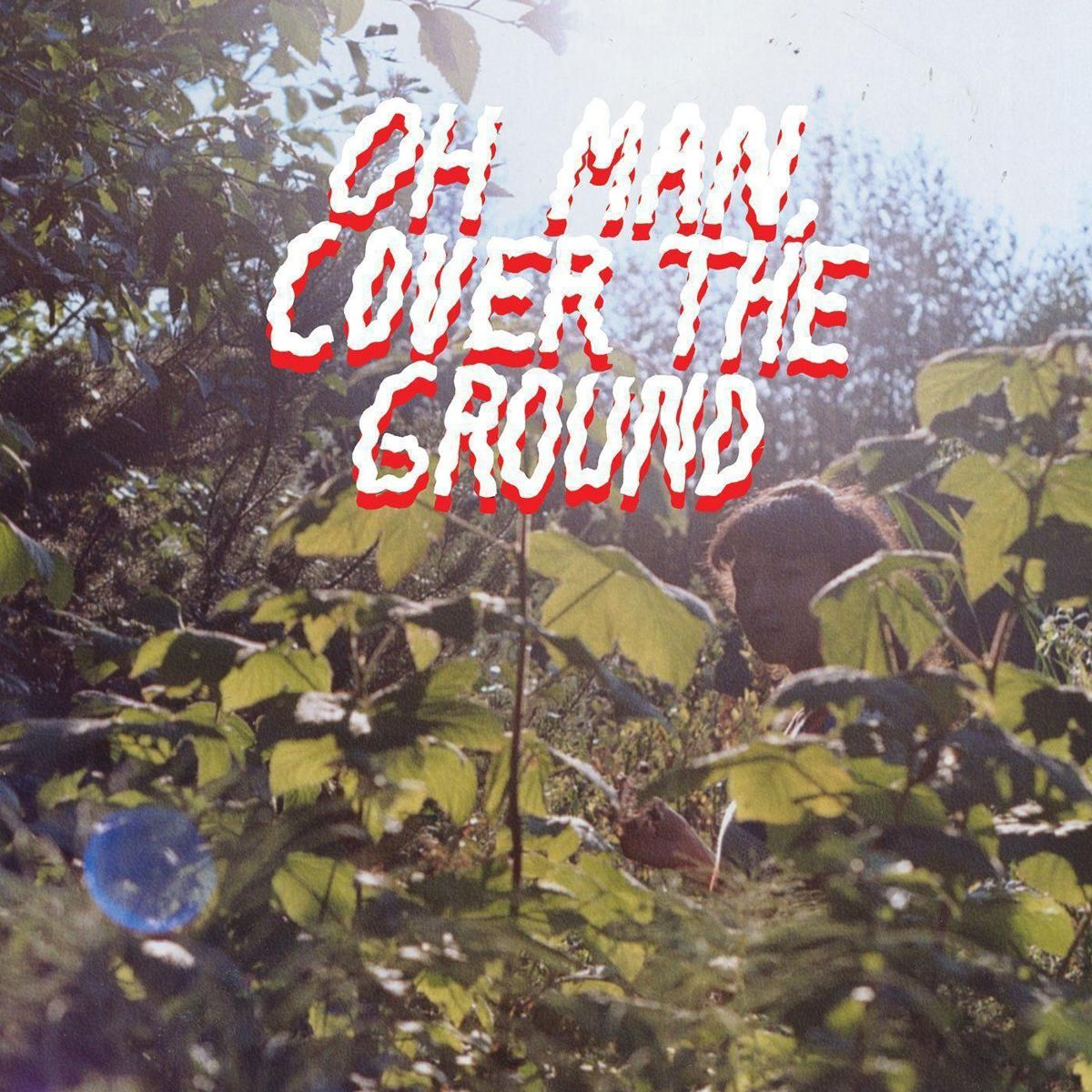 Shana Cleveland & the Sandcastles, 'Oh Man, Cover the Ground,' Suicide Squeeze