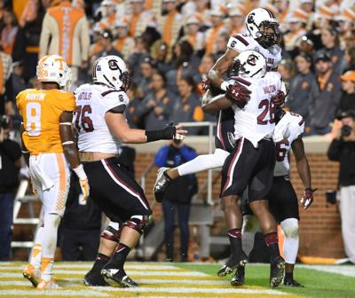 Walton catches TD in debut as fullback