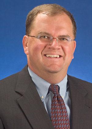 Update: Derreberry named new Charleston Chamber chief