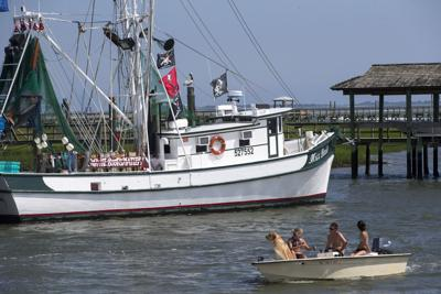 Miss Paula Shem Creek.JPG (copy) (copy)