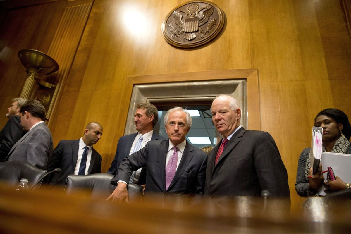 Welcome Iran deal oversight