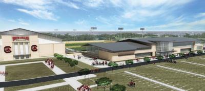 USC football operations building (copy)