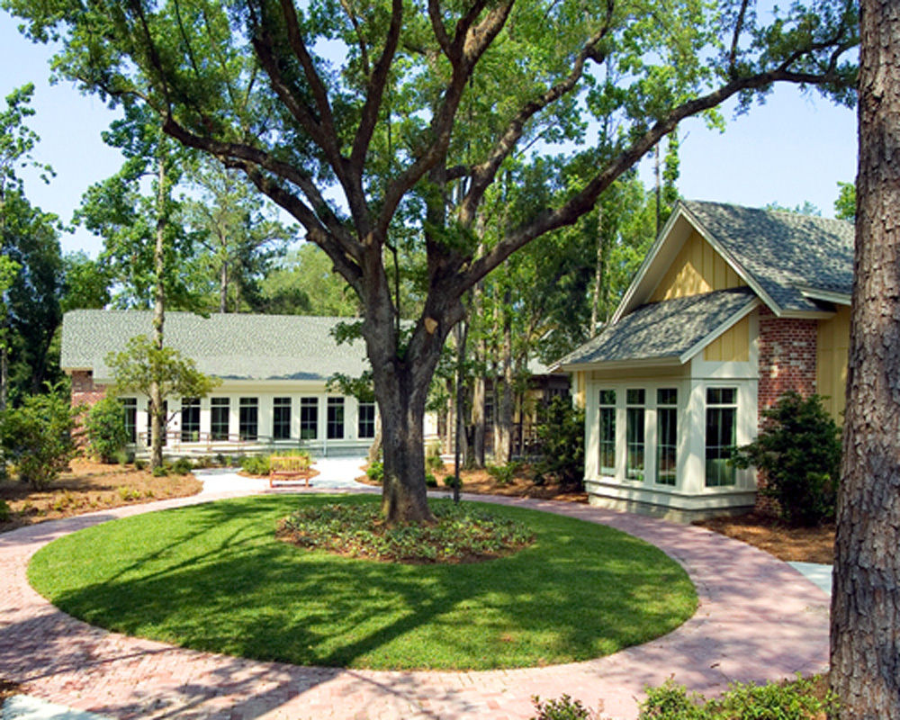 Operator of 2 Charleston-area hospice centers rejects Kindred buyout bid