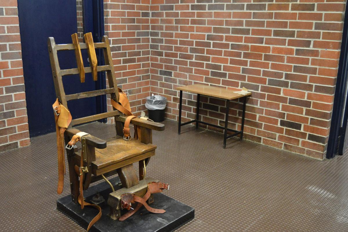 Death Penalty-South Carolina (copy)