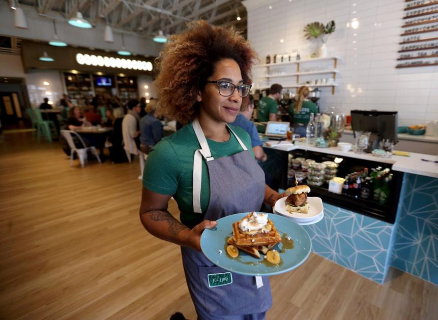 Jobs report: Charleston added almost 5,000 hospitality jobs in the last year