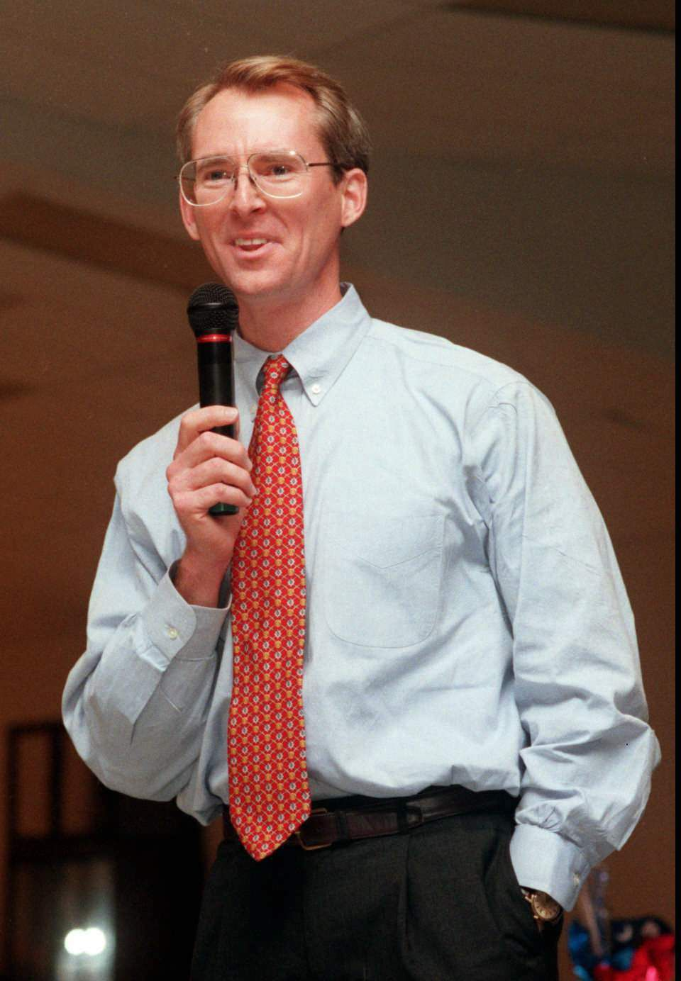 Ex-U.S. Rep. Bob Inglis to receive JFK Profile in Courage Award for reversal on climate change