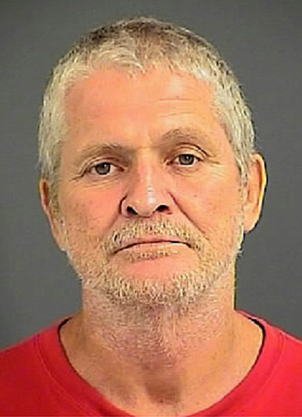 Bank-robbery suspect surrenders to marshals