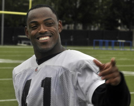 Two-Minte Drill: With the Carolina Panthers' Captain Munnerlyn