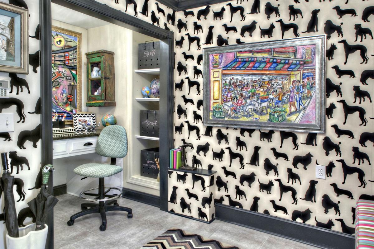 dog wallpaper