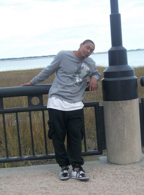 Grandmother of victim fatally shot in Dorchester: 'He didn't deserve to die like that'