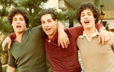 """Three Identical Strangers"""
