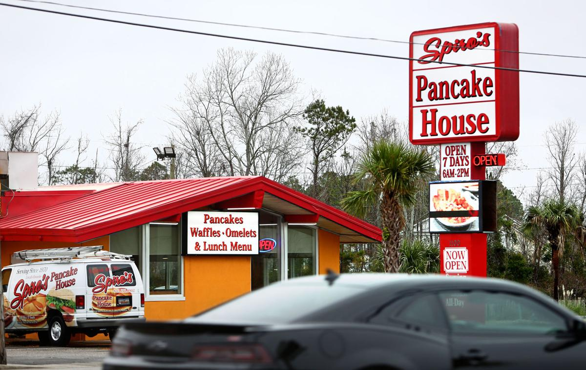 Breakfast In Myrtle Beach 18 Of The Grand Strand S Pancake Houses
