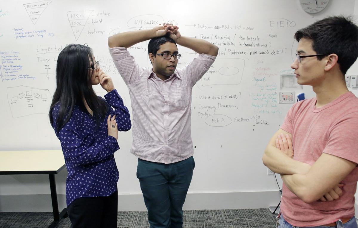 MIT students work toward suicide prevention