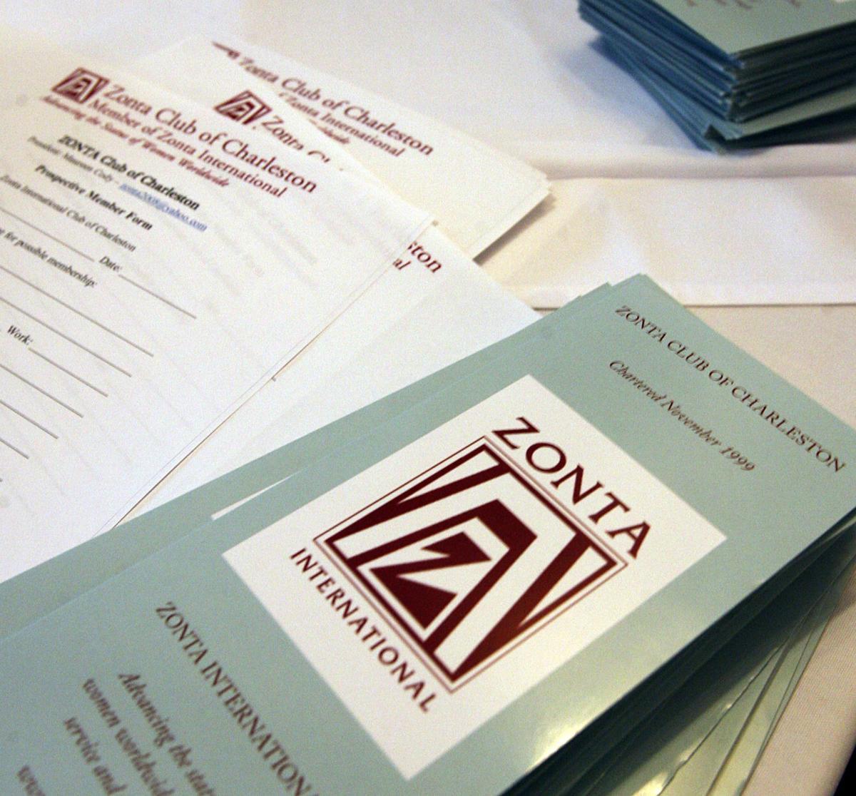 Zonta Club of Charleston hosts 5th Breaking the Silence Awards Gala