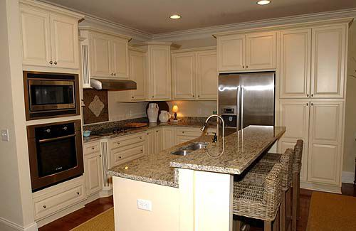 Duplexes, Triplexes At Gated Salt Marsh Townhomes Showcase Fancy Kitchens,  Large Porches And Natural