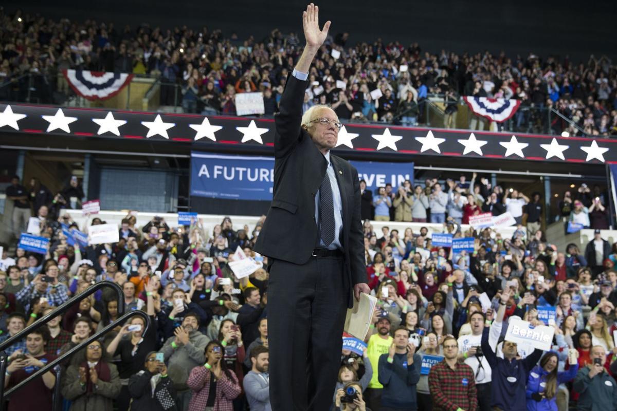 Sanders to return to South Carolina