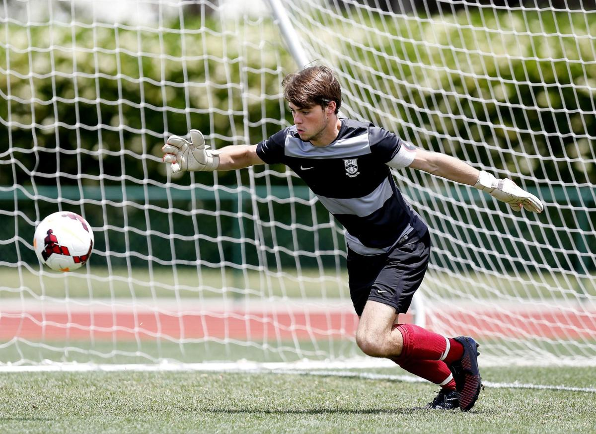 Cyclones working for third consecutive crack at soccer title