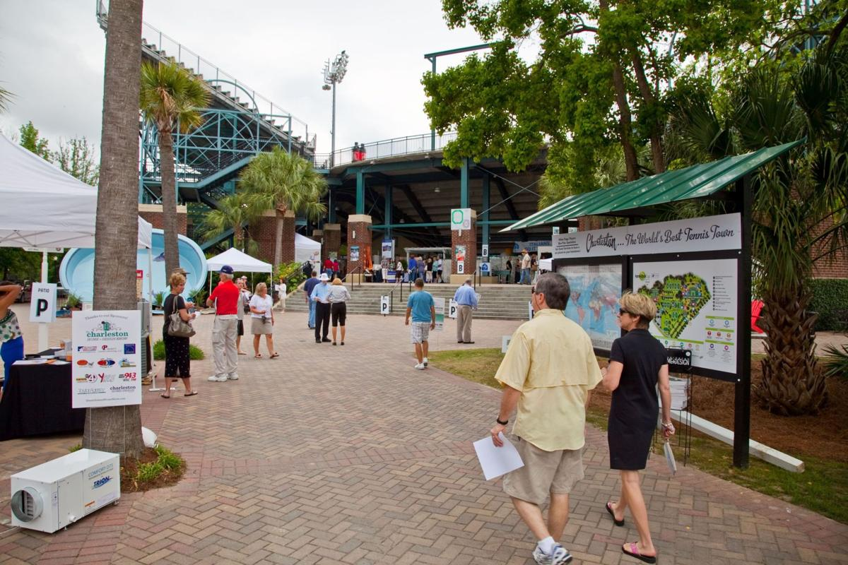 Renovation Island Eager homeowners head to Volvo Car Stadium for 'open air' remodeling show next weekend