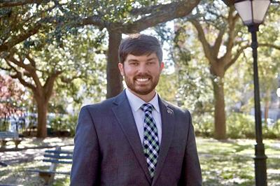 Stephen Bowden, Charleston City Council District 10 candidate