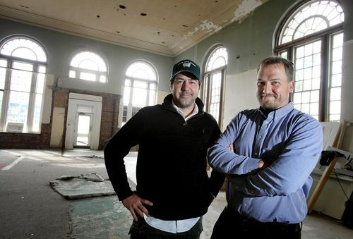Upper King on rise: Hotels, apartments, restaurants changing face of downtown area