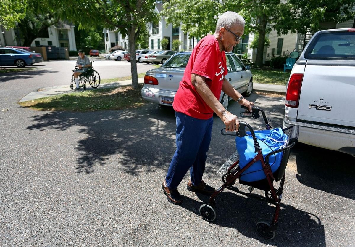 Bus stop, route changes a challenge for seniors