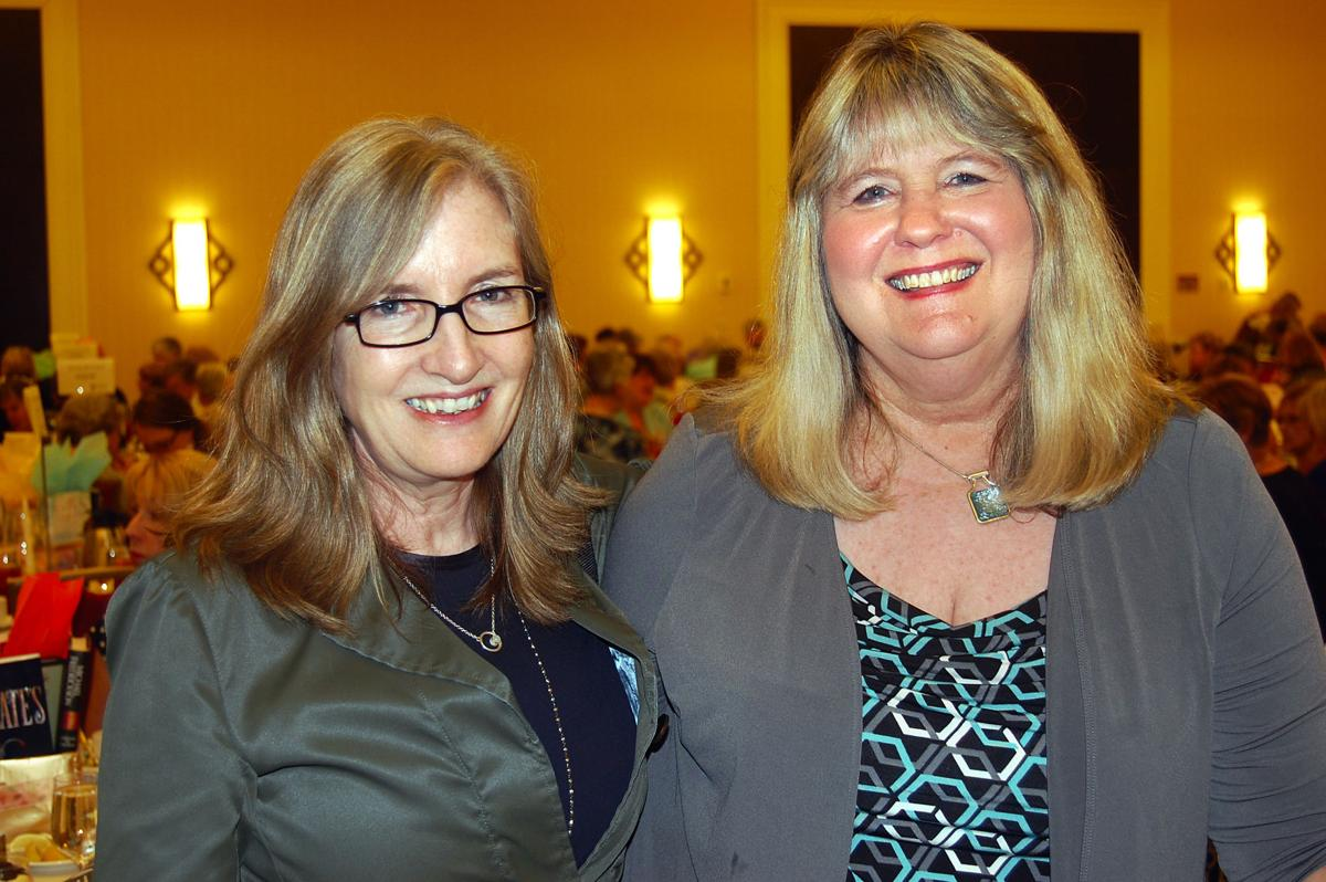Book and Author Luncheon