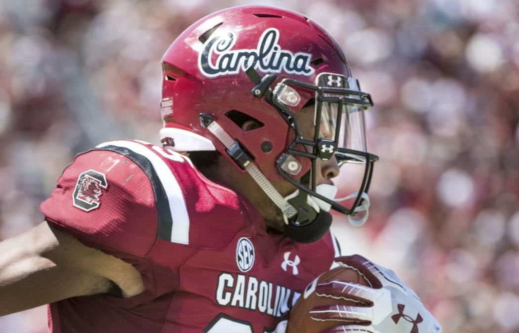 Coastal Carolina South Carolina Football-logo