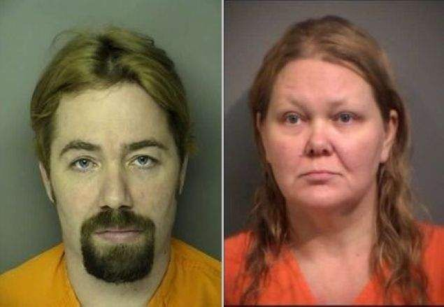 Couple accused of killing Horry County woman granted bond