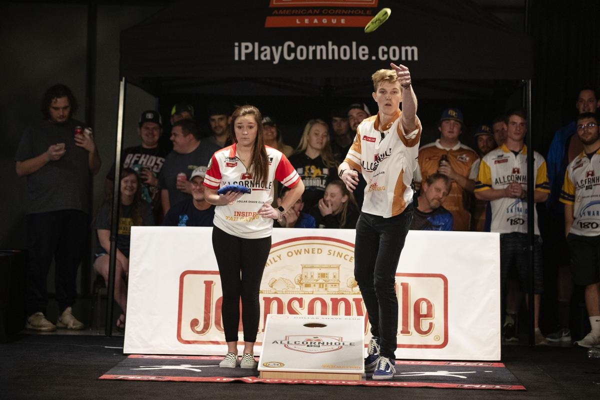 Image result for national cornhole championship