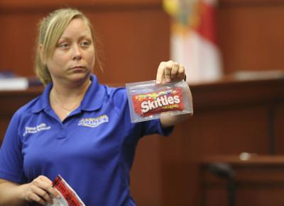 Judge weighs Zimmerman's repeated 911 calls
