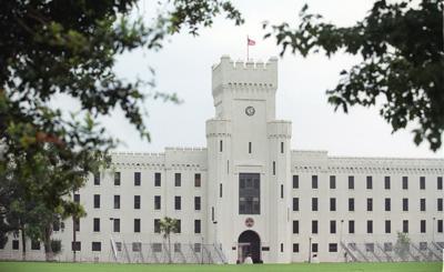 Citadel recurring Bond Hall